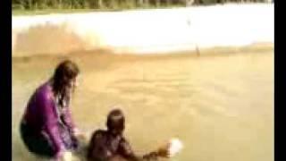 CharsaddA GrilS On Swimming PooL.mp4
