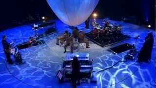 Video Peter Gabriel ft. The Blind Boys of Alabama - Sky Blue (Growing Up Live) download MP3, 3GP, MP4, WEBM, AVI, FLV Juli 2018