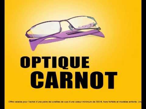 OPTIC CARNOT