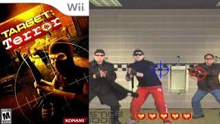 Target: Terror [08] Wii Longplay