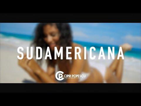 Cipri Popescu - Sudamericana (Official video) 2018
