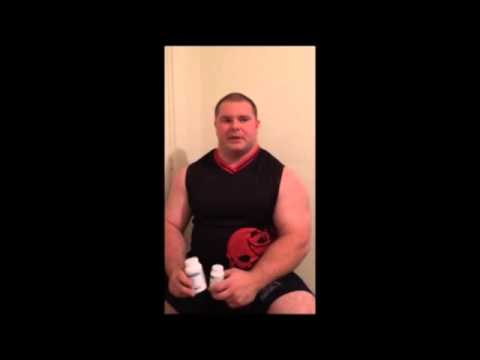 Legal Steroids in Competitive Powerlifting.