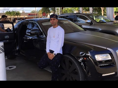Carros De Arcangel Rolls Royce 2016 Youtube