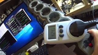 Правильный разгон GTX 1060 на Ethereum