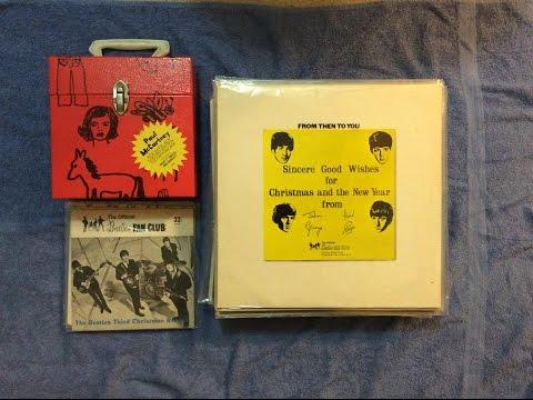 Beatles Vinyl Update 10/30/2016