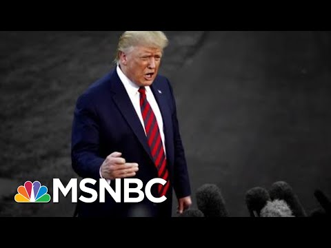 Day 967: Trump DOJ Says Dems Shouldn't Get The Goods From Mueller's Jury | The 11th Hour | MSNBC