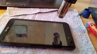 Asus Fonepad 7 2014 Digitizer Repair FE170CG ME170C ME170 K012