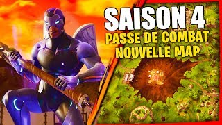 PIERRE ANTI-GRAVITY PASSE OF COMBAT 4 FORTNITE BATTLE ROYALE Fr
