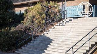 Baixar Adrien Bulard, Backtail El Toro | New Life Part | TransWorld SKATEboarding