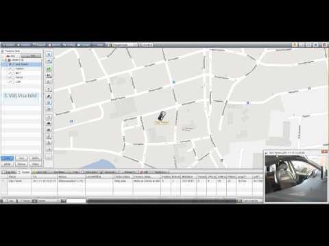 Gps tracker Capture Photo AVL C3