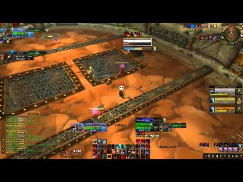BajheeraStream 10/15/2011 - WMP 3v3 Arena w/ Posity and Zaylolz p1