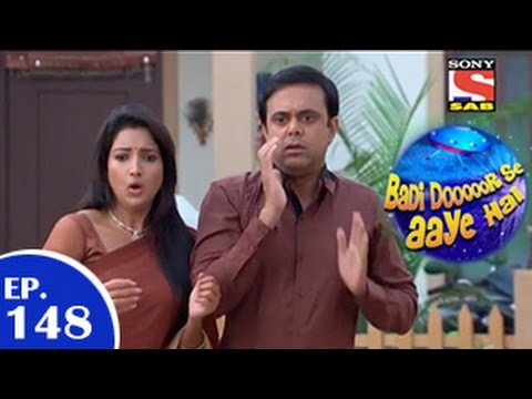 Badi Door Se Aaye Hain - Episode 28 - 16th July 2014 from YouTube · Duration:  19 minutes 55 seconds