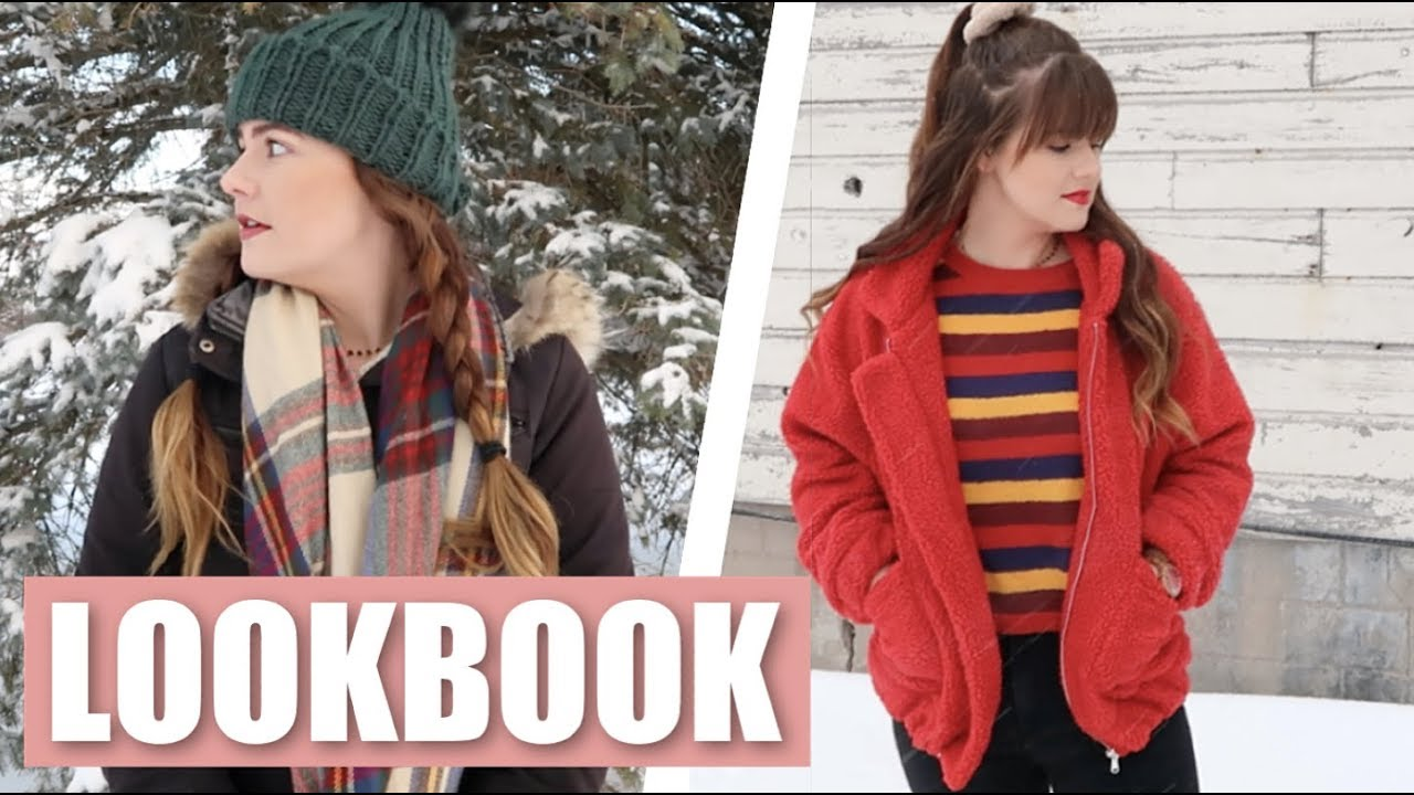 [VIDEO] - Fall to Winter Lookbook + GIVEAWAY!!!* 5