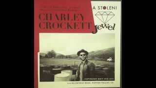 "CHARLEY CROCKETT - ""I"