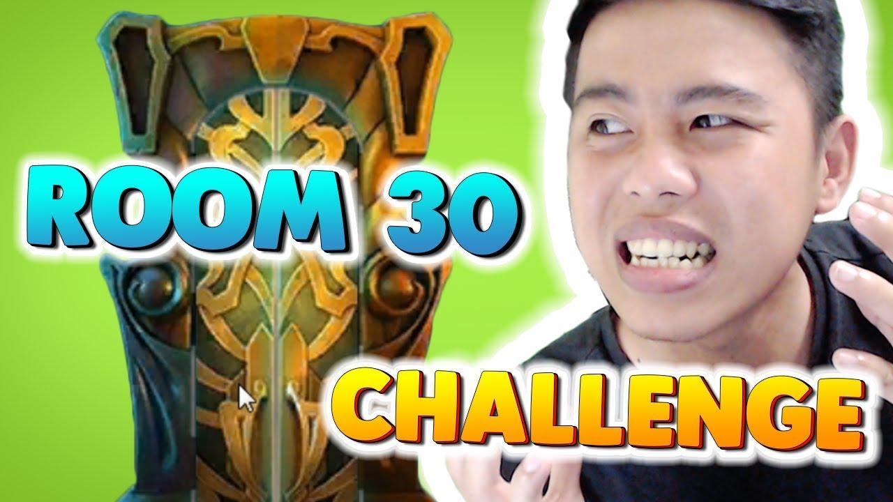 Monster Legends: Treasure Cave Challenge | ROOM 30