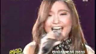 Charice Belted G#5 Note Twice Mp3