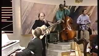 Van Morrison & The Chieftains live on RTÉ