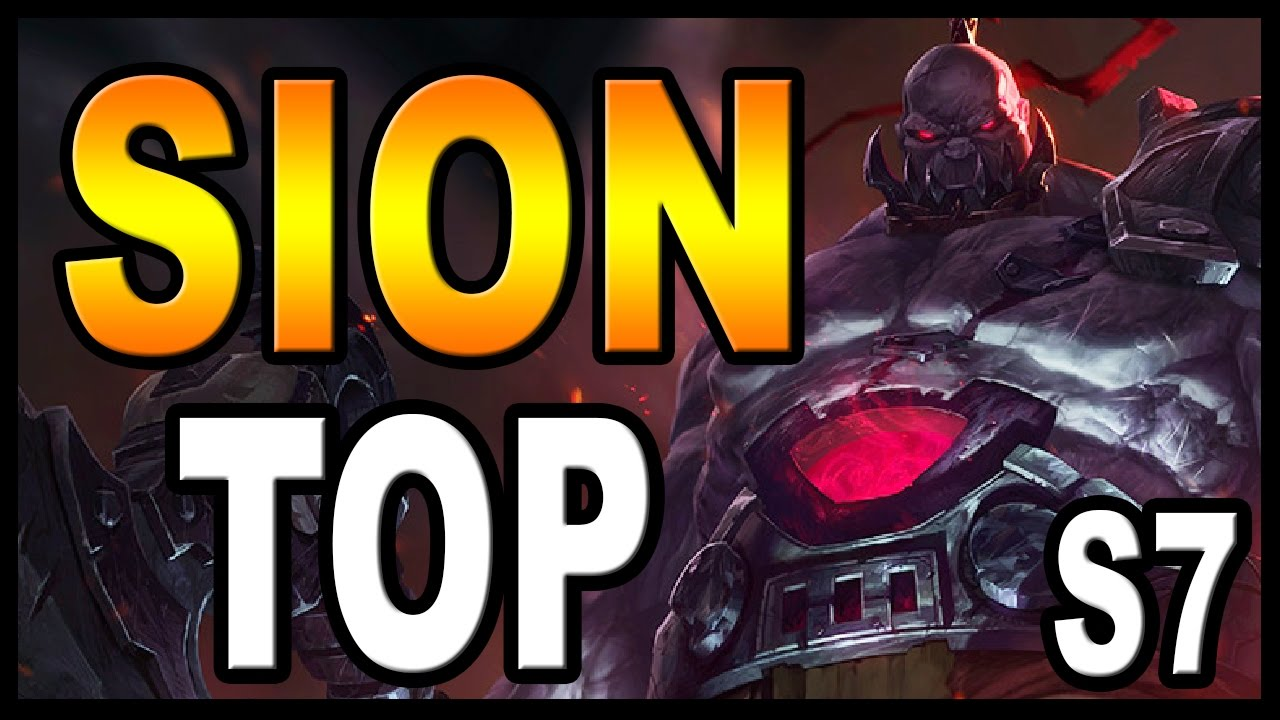 sion top