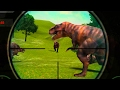 Dinosaur Hunting 2017 - Android Gameplay HD Video
