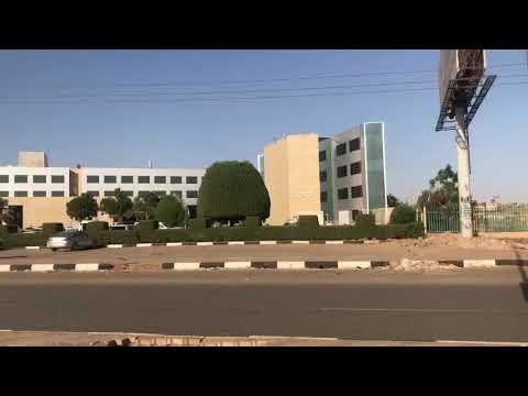 The Beauty of Sudan You Hardly See 🇸🇩  Discover khartoum City, River Nile