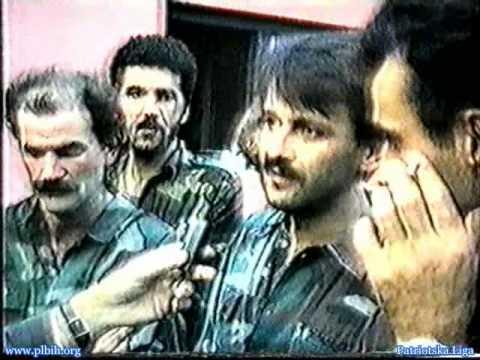 Sunja (HR) 1992 - Borci iz Kozarca