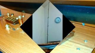 J Yacht Model Endeavor variation