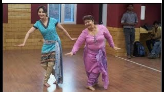Saroj khan killer expression❤ and dance moves💗The mother of Choreography| Queen of dance..
