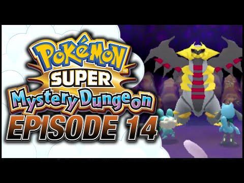 [FR] Pokémon MEGA donjon mystère - épisode 14 : GIRATINA DANS SAW