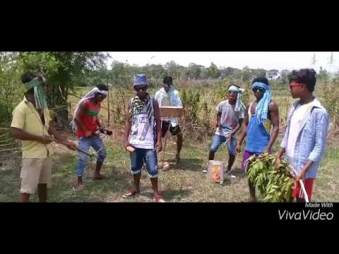 Kariya Kariya - Pagal Boyz- New Nagpuri Songs Funny Dance Video