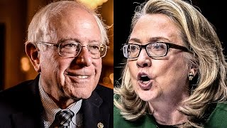 Bernie Sanders is Hillary's Worst Nightmare