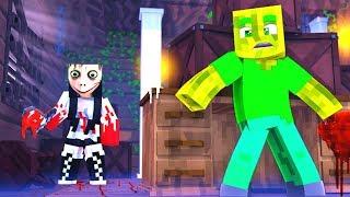 JETZT... NICHT... BEWEGEN?! - Minecraft ANT MAN