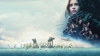 Rogue One: A Star Wars Story (2016) Theatrical Trailer | HD