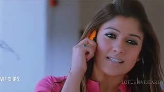 RAJA RANI Tamil full movie | Arya | Nayanthara | Nazriya - 02