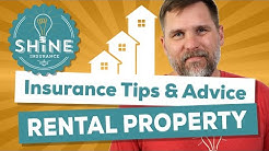 Rental Property Insurance: Tips & Advice