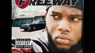 Watch Freeway Dont Cross The Line video