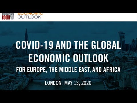 COVID-19 and the Economic Outlook for Europe, the Middle East, and Africa