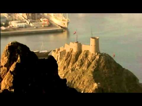 Muscat Capital of Oman - Unravel Travel TV