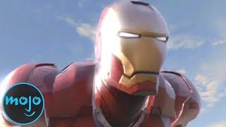 Top 10 Worst Marvel Games