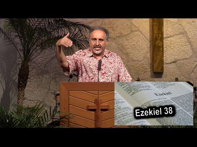 Bible Prophecy Update – July 7th, 2019