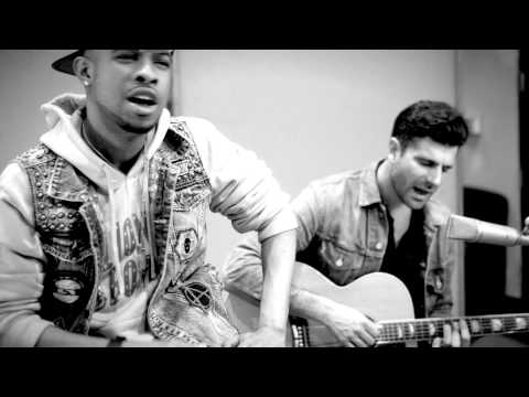 ALL OF ME (Acoustic Remix)  - ELIJAH BLAKE