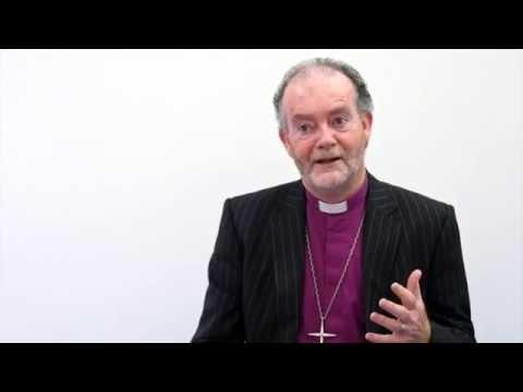 Interview with the Rt Revd Bishop James Jones, former Bishop of Liverpool