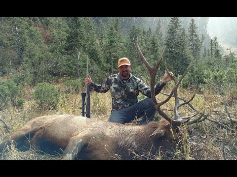 "Extreme Outer Limits ""Patience Pays"" Season 12 Ep 6 - WYOMING ELK HUNTING"