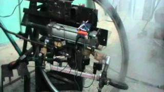 двигатель Рыбака  без коленвала