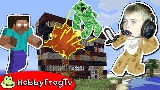 minecraft-portal-adventure-2-herobrine-house-hobbyfrogtv