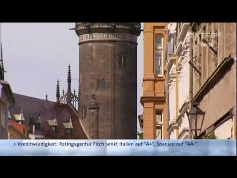 Bilderbuch Lutherstadt Wittenberg Teil 1