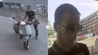 Amsterdam: 'Hulpvaardige' jongens bestelen 86-jarige vrouw