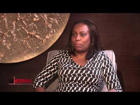 Le Ndzimba N°11 - M.Berre, Ministre du Commerce, des PME, du Tourisme, de l'Artisanat