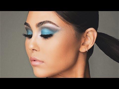 Drugstore Series: Editorial Makeup Tutorial | Roxette Arisa