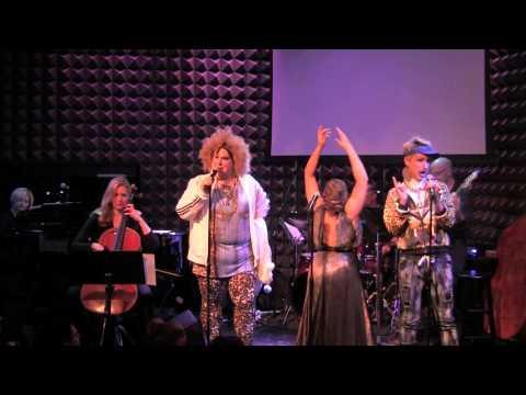 "Jessica Vosk & 2Scoops - ""Rainbow High"" (Andrew Lloyd Webber & Tim Rice)"