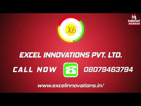 Solar Energy System by Excel Innovations Private Limited, Pune